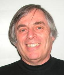 Ralph Greenburg